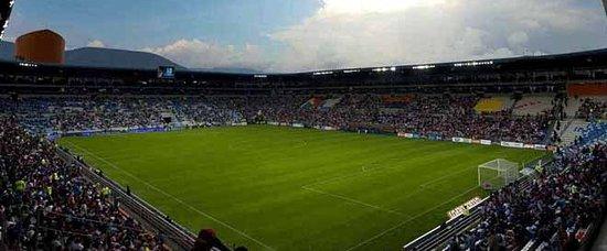 Estadio Hidalgo (Pachuca) - 2020 All You Need to Know BEFORE You Go (with  Photos) - Tripadvisor
