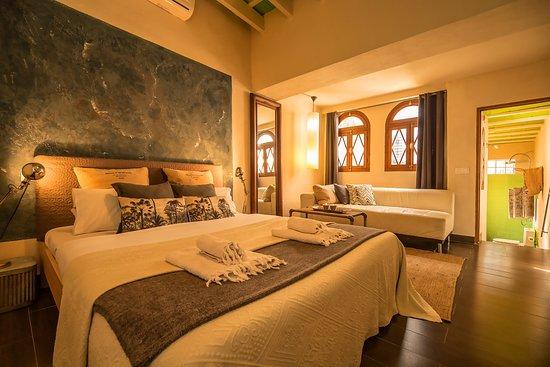 KOALA Tarifa ApartHotel, Hotels in Costa de la Luz