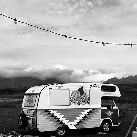Claremont, South Africa: Festive Food Truck available for On Site Catering