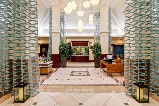 Welcome to the Hilton Garden Inn Toronto Burlington