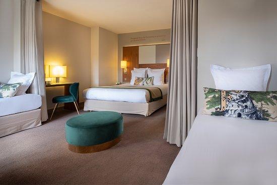 hotel le tourville paris france voir les tarifs 100 avis et 445 photos. Black Bedroom Furniture Sets. Home Design Ideas