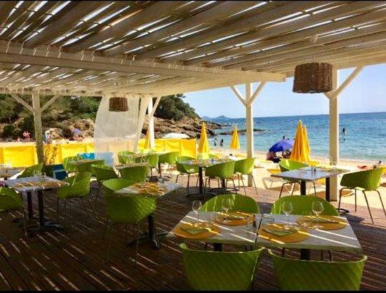 El Moritto Plage - WGP : El Moritto plage