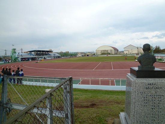 Kashiwazaki Stadium