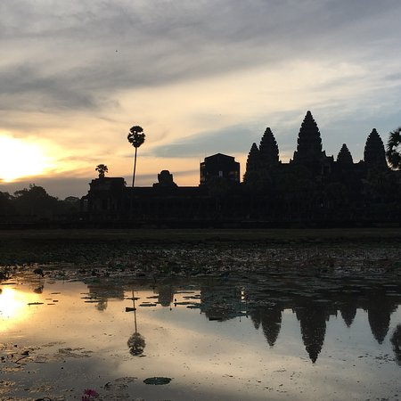 David Angkor Guide - Private Tours: photo0.jpg