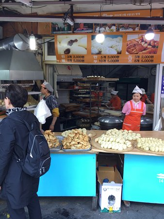 Namdaemun Market Seoul 2018 All You Need to Know Before You Go