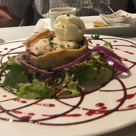 L'Alchimie Restaurant: photo0.jpg