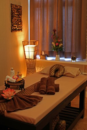 Thai massage karlshorst