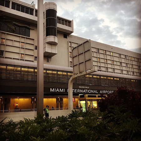 Miami International Airport Hotel: photo0.jpg