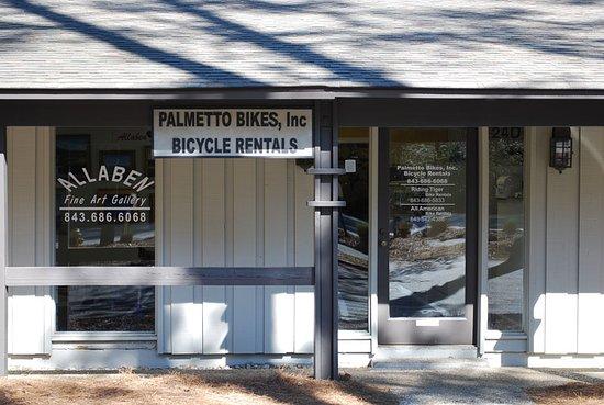 All American Bike Rentals