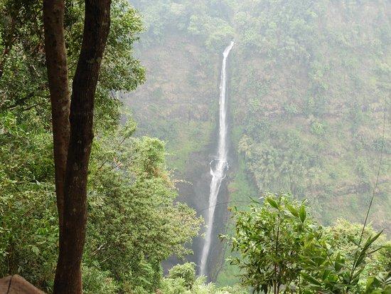 Paksong, Laos: 120 metri