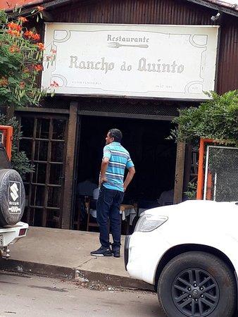 Rancho do Quinto