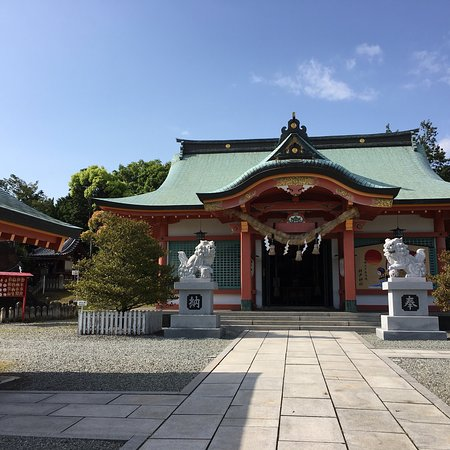 Kanbe Shrine