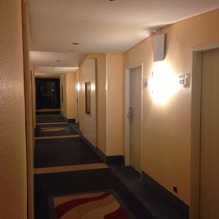 Dorint Parkhotel: photo0.jpg