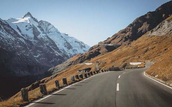 Grossglockner High Alpine Road: Alpine road