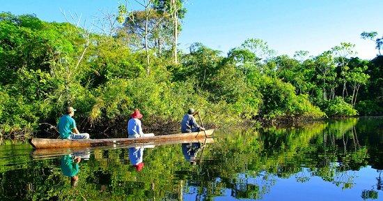 Iquitos, Peru: Somos un operador de tour local enfocado en la experiencia vivencial de nuestros turistas.