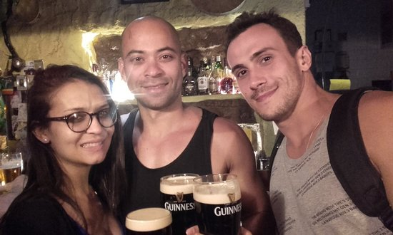 O'Luain's Irish Pub