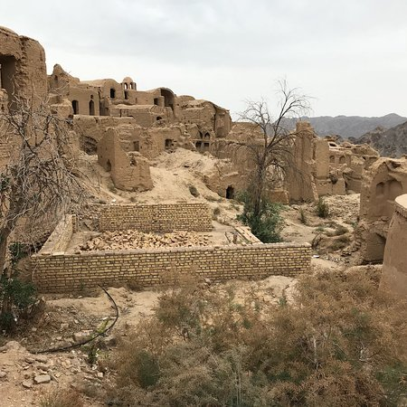 Kharanaq, Iran: photo5.jpg