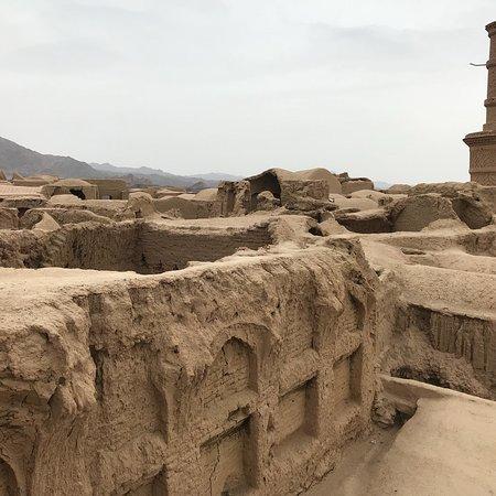 Kharanaq, Iran: photo6.jpg