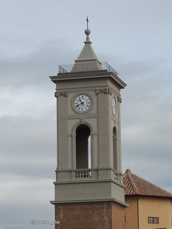 Chiesa di San Ferdinando: particolari