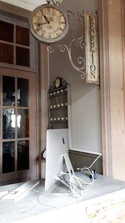 Västflandern, Belgien: Onthaal receptie - B&B Poelkapelle 't Oud Gemeentehuis 2018042527