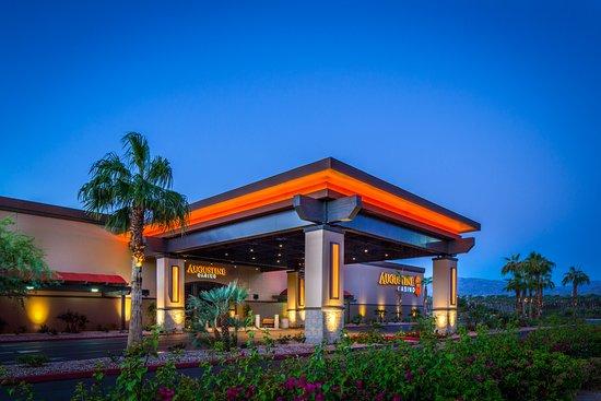 Coachella, كاليفورنيا: Valet