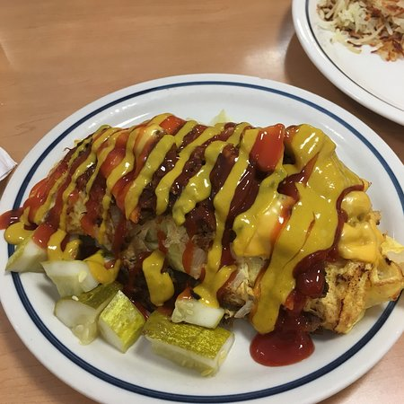 Ihop menu prices las vegas - Express