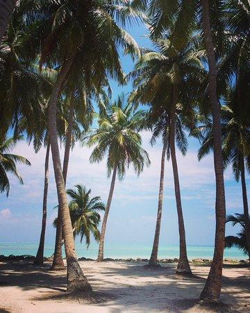 Mathiveri Island Foto