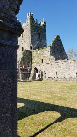 Jerpoint Abbey, Thomastown - TripAdvisor