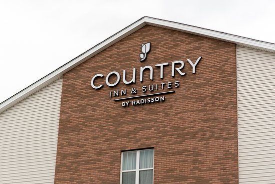 Elyria, OH: Country Inn & Suites By Radisson