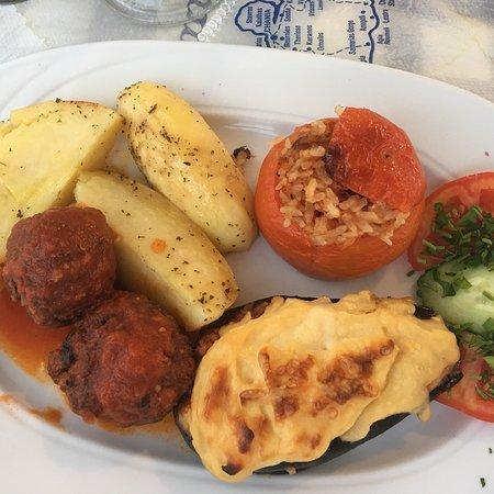 Taverna Psaropoula照片