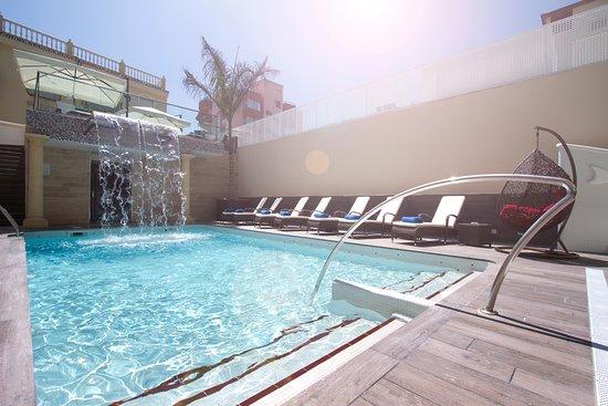 El Tiburon Hotel Boutique & Spa, hôtels à Torremolinos
