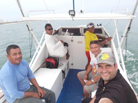 Pesca Tour S.A