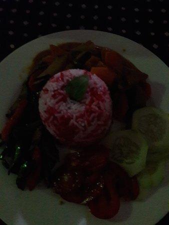 Fadhil Restaurant