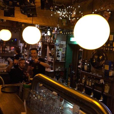 furstenberg 39 s irish pub villingen schwenningen restaurantanmeldelser tripadvisor. Black Bedroom Furniture Sets. Home Design Ideas