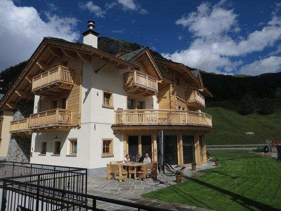 Livigno Hotel Pensione Completa