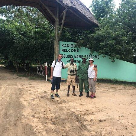 Selous Game Reserve, Tanzanya: photo3.jpg