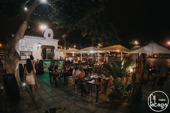 Casa Fataga Las Palmas De Gran Canaria Menu Prices