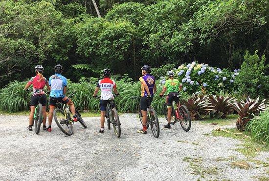 Bike e Trail