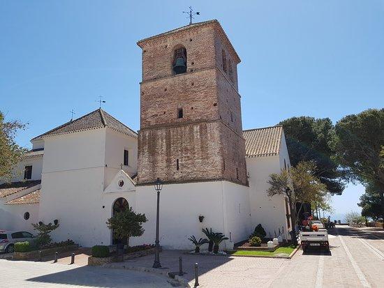 Mijas Pueblo, Spanyol: Campanario