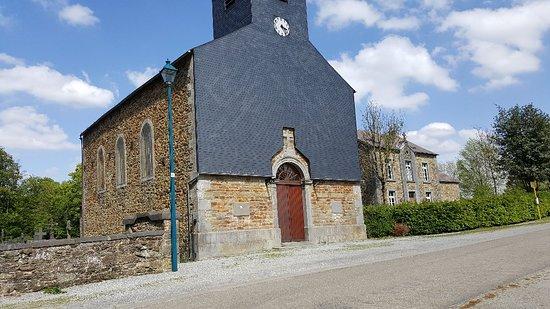 Couvin, Belgique : 20180502_152308_large.jpg