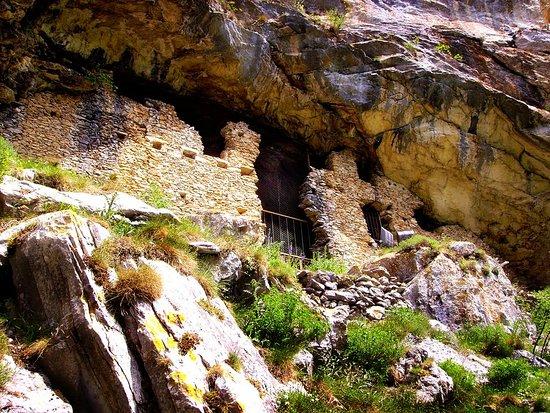Ormea, Italy: Balma del Messere