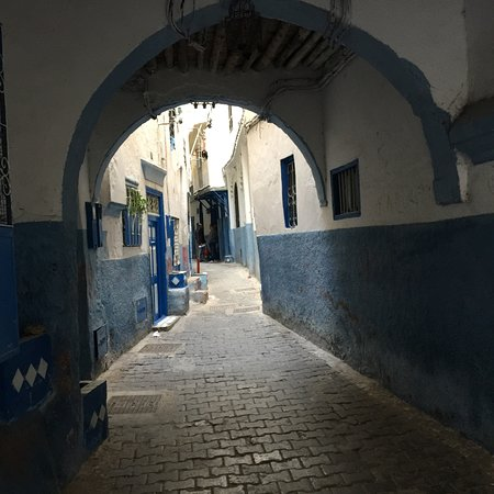 Medina of Tangier : photo1.jpg