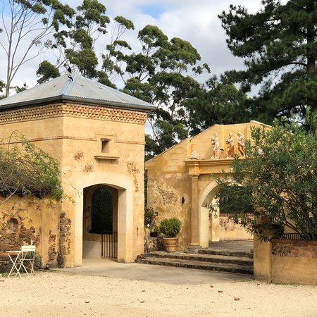 Best luxury boutique hotel experience in Australia a 6 out of 5