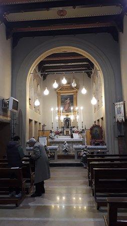 Chiesa Parrocchiale S. Maria Maddalena
