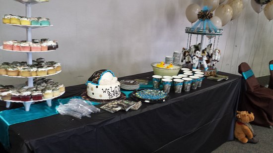 Blue Springs, MO: baby shower