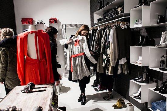 Claudia Pacella Personal Shopper