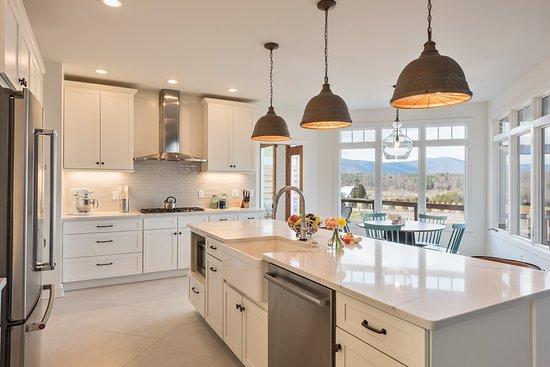 Crozet, VA: Full Kitchen for Guests