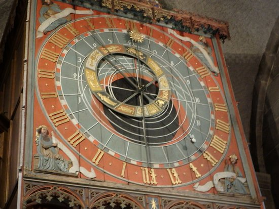 Lund, Suecia: cathédrale