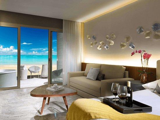 Grand Palladium Hotel Resort Quintana Roo
