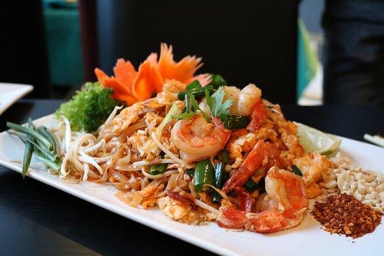 Overijse, เบลเยียม: 105. Phat Thai Koung